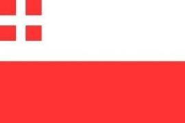 Provincievlaggen Provincie Utrecht