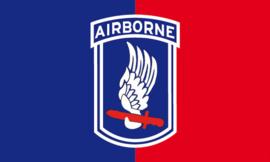 Vlag  Airborne The 173rd Brigade