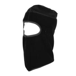 Helm bivak 1-gaats  kleur zwart,
