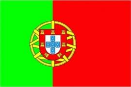 Vlag Portugal: