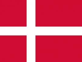 Grote Vlag Denemarken XXXL 150 x 250 cm