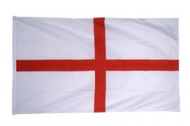 Vlag Engeland  (Sint George kruis)