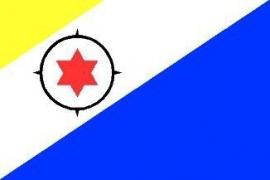 Vlag van Bonaire