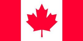 Vlag van Canada (Maple Leaf Flag)
