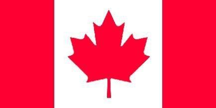 Vlag van Canada