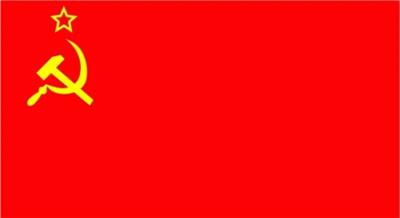 XXXL vlag van de Sovjet-Unie USSR 150X250 CM