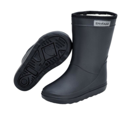 Thermoboots Enfant Blue Night