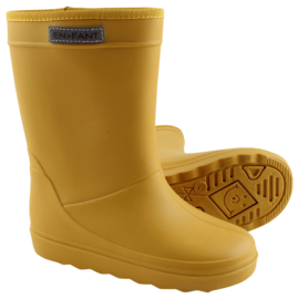 Triton Rain Boot Yellow, Enfant