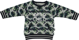 Sweater Boys camouflages, Bess