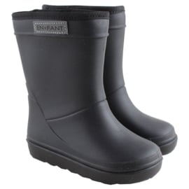 Thermoboots Enfant Black