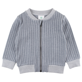 Gate Cardigan stormy weather, Enfant