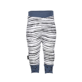 Tristan pants stripe, newborn Noeser