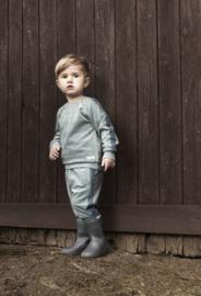 Pants Velour Trooper, Enfant