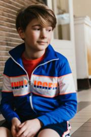Zack Jacket Cobalt, Mister-T