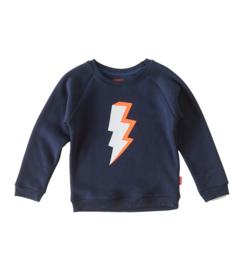 Boys basic sweater dark blue, Tapete