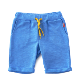 Sweat Short Mid Blue, Tapete
