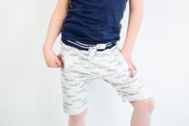 Shortpants Jesper Shark, Topitm