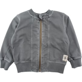 Eddy Cardigan Grey Castle, Smallrags