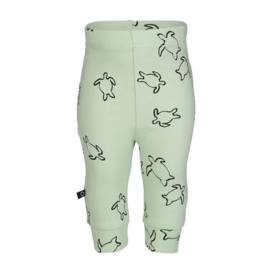 Lex pants turtle mint, Noeser
