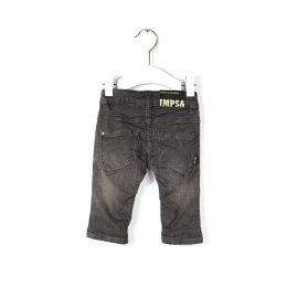 Imps&Elfs 6 pocket slim shadow grey