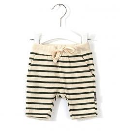Imps&Elfs Trouser egg white/groovy grey 7/8