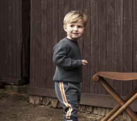 Pants Sport Dark Slate, Enfant
