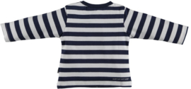 Shirt l.sl. Boy Bonjour Striped basic elements, Bess