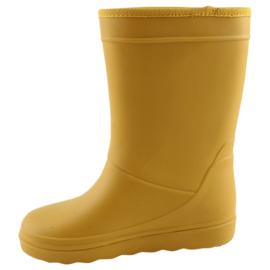 Triton Rain Boot Yellow, Enfant