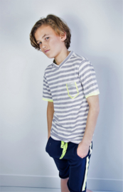 Top James Stripe, Topitm