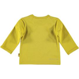 Shirt l.sl. Deer ocre, Bess