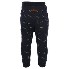 Pants Gots Dark Navy, Enfant