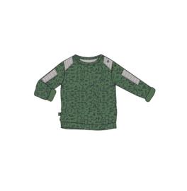 Holey sweater science cosmic green, Noeser