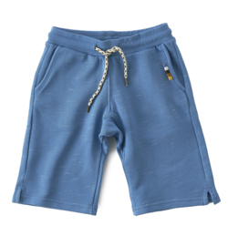 Sweat short summer sky blue, Little Label