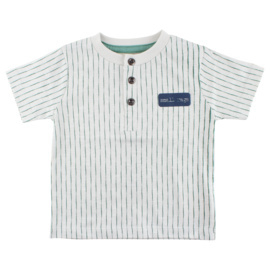 T-shirt Oekotex Foggy Dew, Smallrags