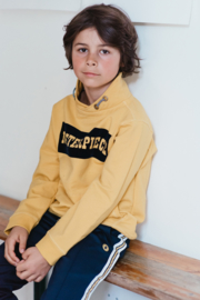 Sweater Jack Yellow, Topitm