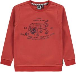 Vico sweater Orange dark, Tumble 'n Dry