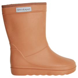 Thermoboots Enfant Camel
