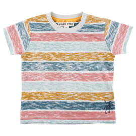 SS T-shirt Oekotex Foggy Dew, Smallrags