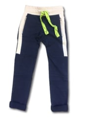 Sweatpant Meddox navy, Topitm