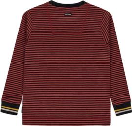 Vova longsleeve/sweater orange dark, Tumble 'n Dry