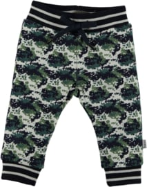 Pants Boys Camouflages, Bess