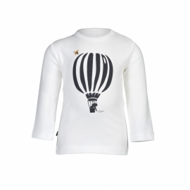 Fly Away Bas Longsleeve Airballoon, Noeser
