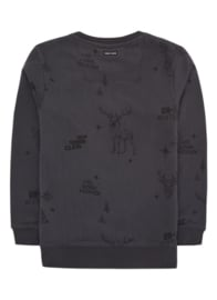 Hadrian sweater, Tumble N dry