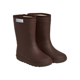 Thermoboots Enfant Dark Brown