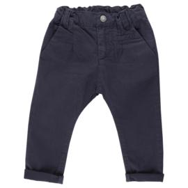 Gate pants dark navy, Enfant