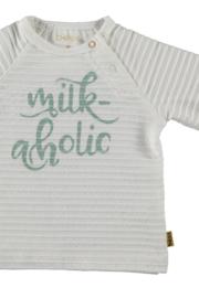 Longsleeve Milk-aholic, Bess
