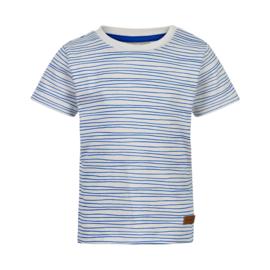 T-shirt SS GOTS Olypian, Enfant