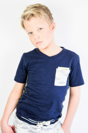 Top Jelle Navy, Topitm