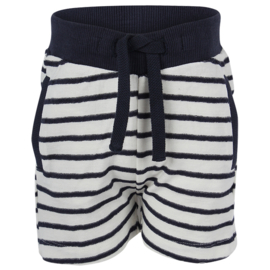 Shorts Dark Navy, Enfant