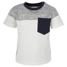 T-shirts Oekotex Marshmallow, Enfant